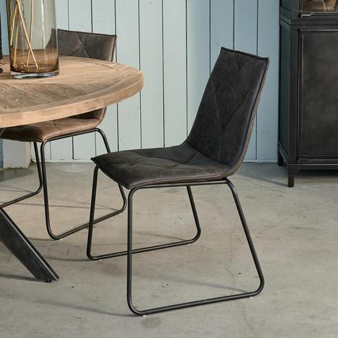 Venice Park Stack Chair Pel Esp 2 pieces