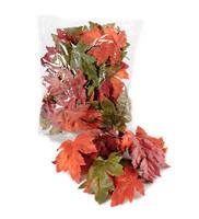 Autumn leaves 45 pieces