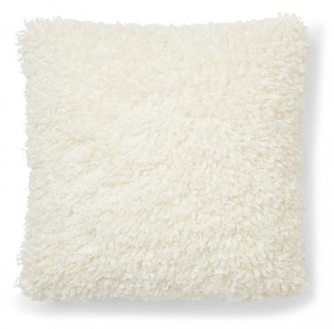 Ulli tyynynpäällinen 45 x 45 cm valkoinen