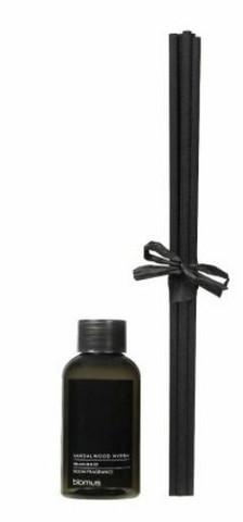 Fraga Room Fragrance - Refill Set Sandalwood myrrh