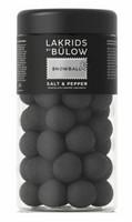 Regular Snowball Salt & Pepper 295 g