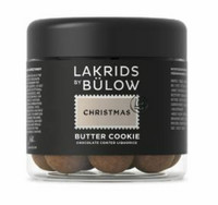 Small Christmas Butter Cookie 125g