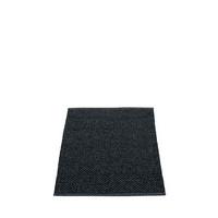 Svea black metallic  70x90 cm