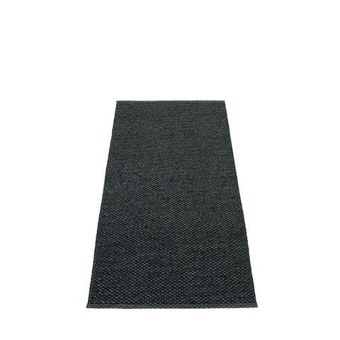 Svea black metallic  70x160 cm