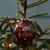 Lovely Flowers Ornament Dia 10