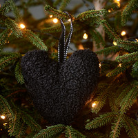 The Perfect Heart Ornament