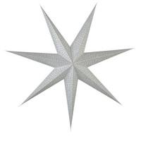 Icilinia star 80cm Silver