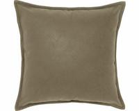 Lycke keinonahkainen tyynynpäällinen 45 x 45 cm
