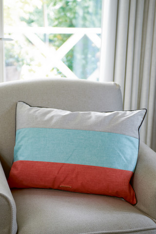 Los Cabos Stripe Pillowcover 65x45