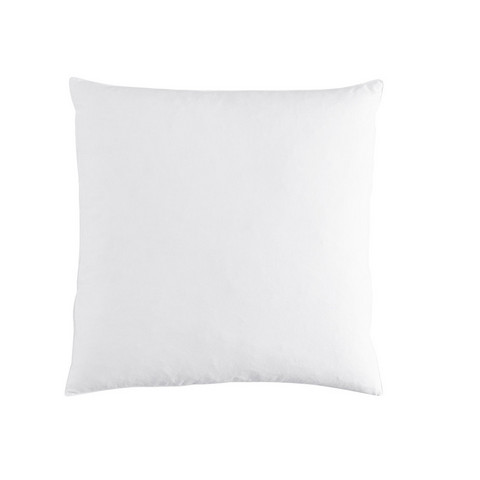 Feather Inner pillow 45x45