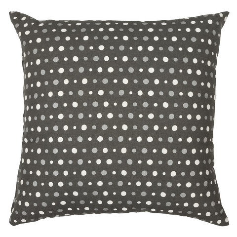 Hiutale cushion Grey 45x45