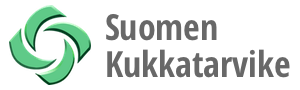 Suomen kukkatarvike