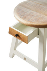 Morningside View Stool