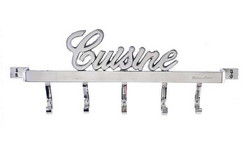 Cuisine Kitchen Hanger