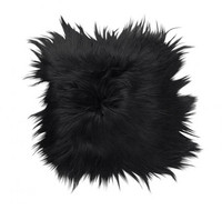 Molly Chair cover Black