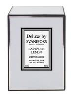 Scented Candle Lavender-Lemon