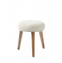 South Bank Stool Sisal