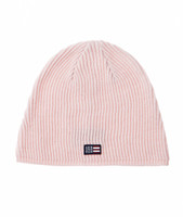 Oak View Beanie Seashell pink