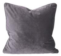 Elise Velvet Cushion Cover Lila 45x45