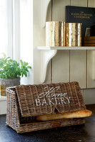 RR Home Bakery Bread Box