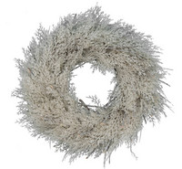 Wreath Havu White 40