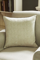 Pure Pillow Cover flax 50x50