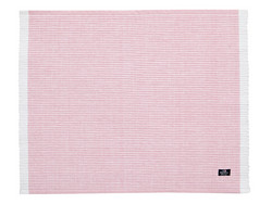 Structured Placemat Pink
