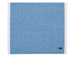 Structured Placemat Blue