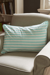 Long Bay Stripe P.Cover 65x45