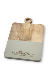 Ibiza Chopping Board green