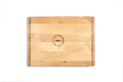 Mayn Wooden Top Natural Birch 22.5x30.5cm