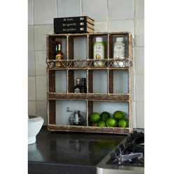 RR Kitchen Wall Organizer
