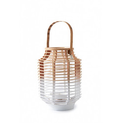 Ocean Resort Lantern white