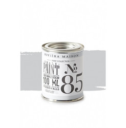 RM Chalk Paint NO85 long island ferry grey 100ML