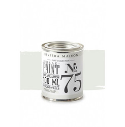 RM Chalk Paint NO75 shelter island morning mist 100ML
