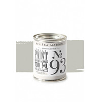 RM Chalk Paint NO93 cape charles pebble 100ML