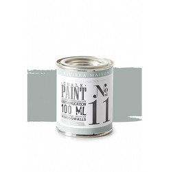 RM Chalk Paint NO11 Vermont fern green 100ML