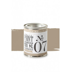 RM Chalk Paint NO07 montauk mocca 100ML