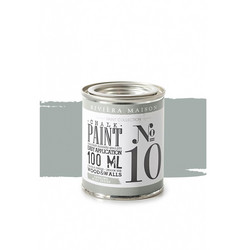 RM Chalk Paint NO10 Vermont moss green 100ML
