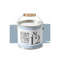 RM Chalk Paint NO12 dockland light blue 2,5L