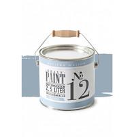 RM Chalk Paint NO12 dockland light blue 2,5L