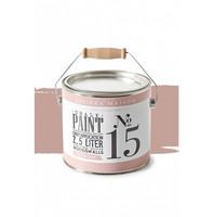 RM Chalk Paint NO15 farmers plum 2,5L