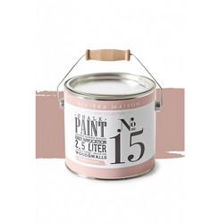 RM Chalk Paint NO15 farmers plum 2,5L