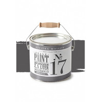 RM Chalk Paint NO17 chesapeake bay charcoal 2,5L