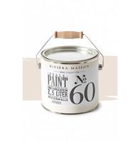 RM Chalk Paint NO60 american egg shell 2,5L