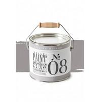 RM Chalk Paint NO 08 hampton shutters grey 2,5L