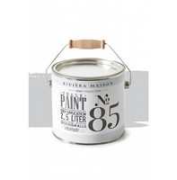 RM Chalk Paint NO85 long island ferry grey  2,5L