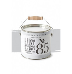 RM Chalk Paint NO85 long island ferry grey  2,5L