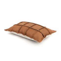 Väre cushion Brown