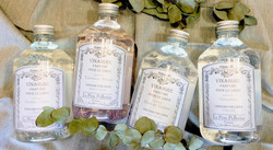 Vinaigre Parfume Pour Le Linge Vinegar for linen Royal lily